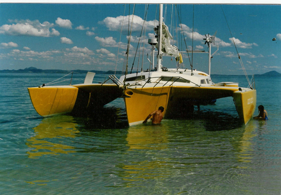 Great Kepple Island