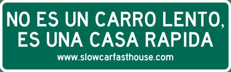 sticker spanish version