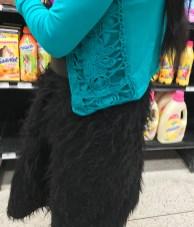 fur skirt 6