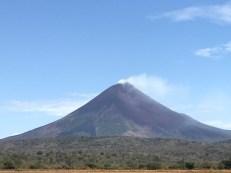 momotombo volcano