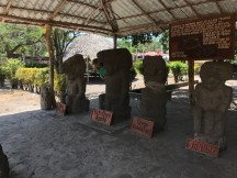 ometepe rock art
