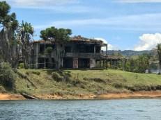 escobar house