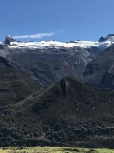 cocuy glacier