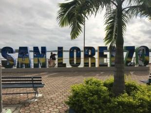 san lorenzo ocean