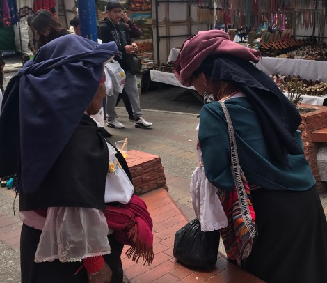 street conversation.JPG