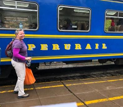 lidora train departure