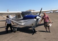 nasca airplane mike