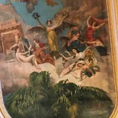 manaus opera ceiling