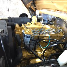 porto velho engine