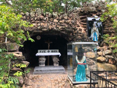 betel shrine