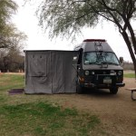 The Room And Awning Features On Our Hightop Vanagon It S Not A Slow Car It S A Fast House