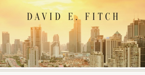 David Fitch – Faithful Presence and The Discipline of Conversation