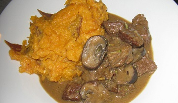 Slow Cooker Christmas Beef Stew From Mary Berrys Favourites