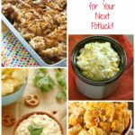 Delicious Slow Cooker Dishes for your Next Potluck!!