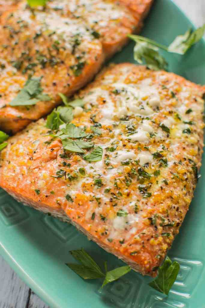 Lemon Pepper Salmon-2