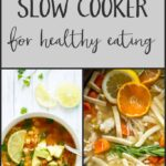 How to use your slow cooker for healthier eating