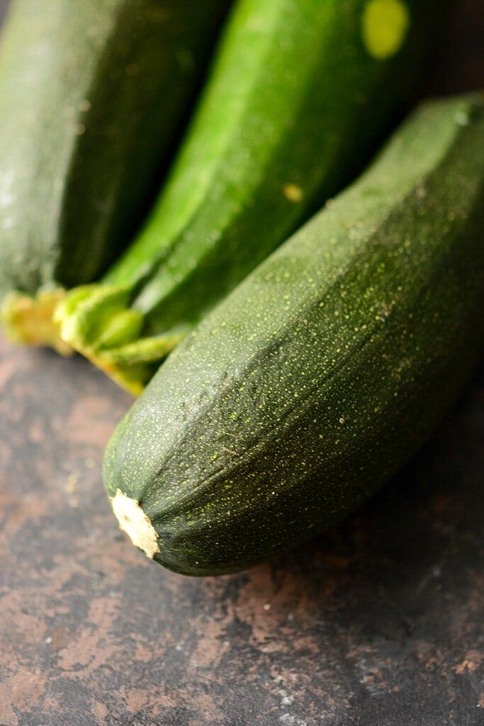Fresh Zucchini - Slow Cooker Zucchini Lasagna