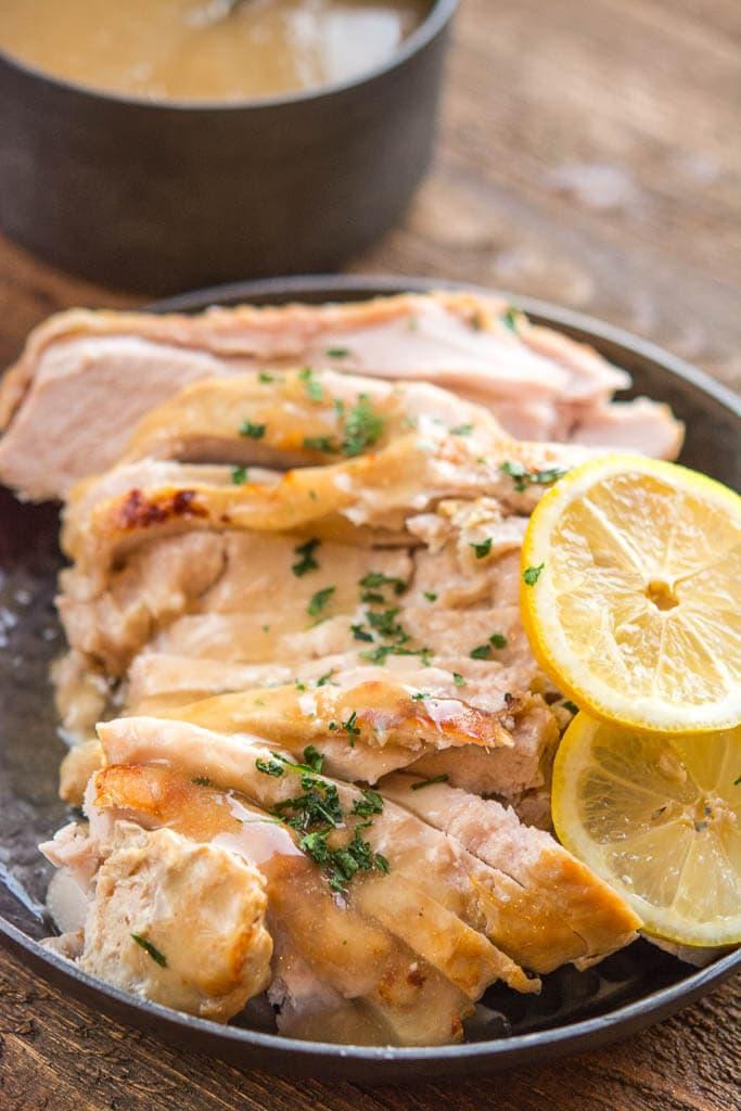 recipe: turkey breast steaks slow cooker [7]