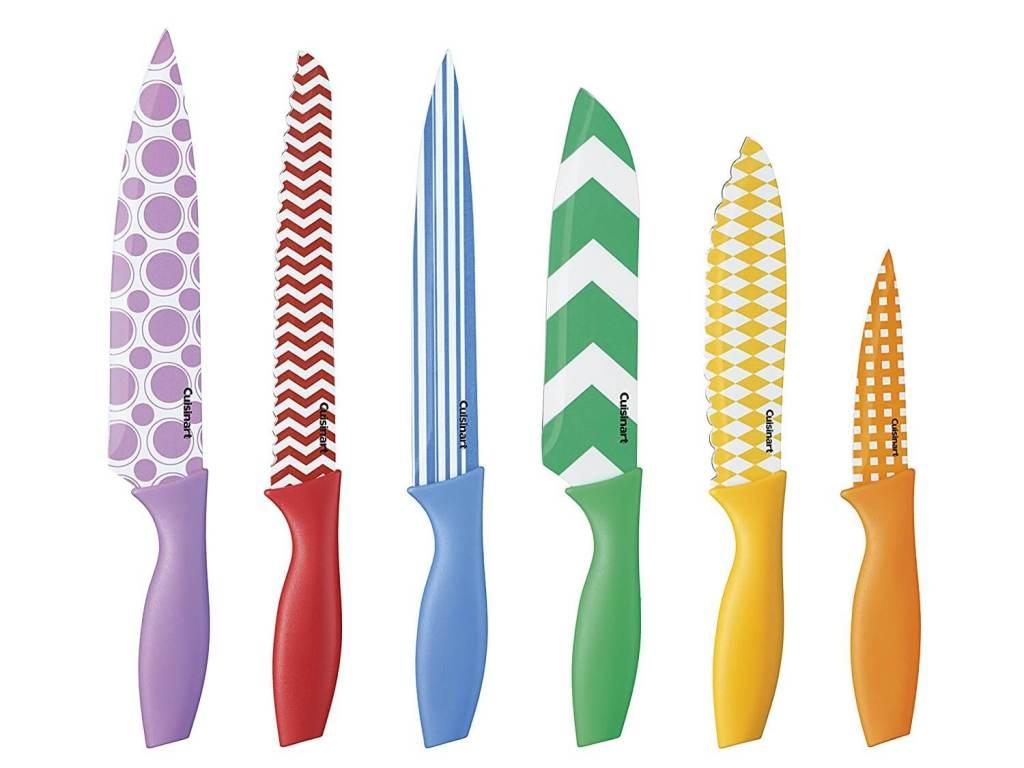 Basic Knife Set