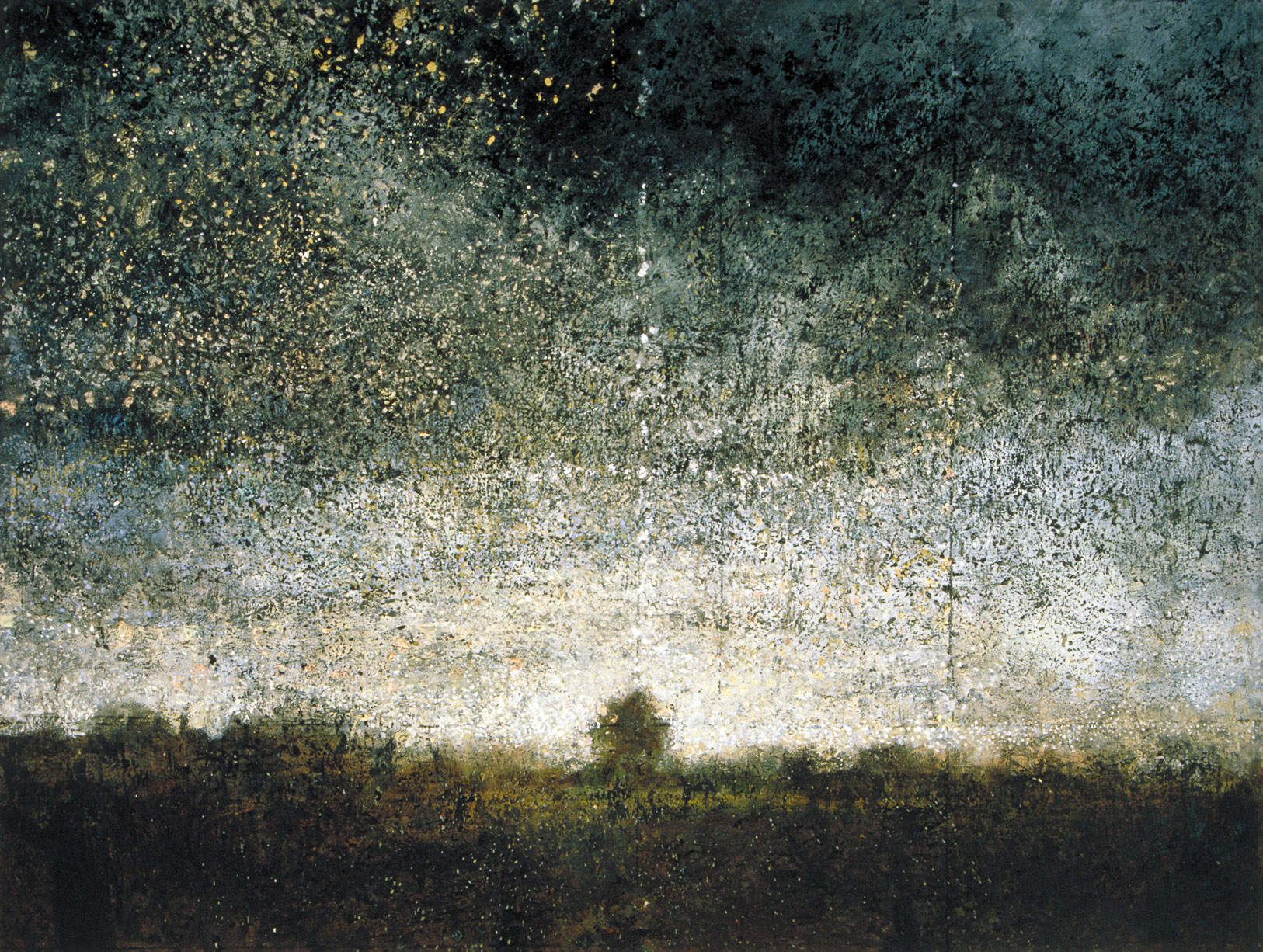 Gloaming by Randall Stoltzfus