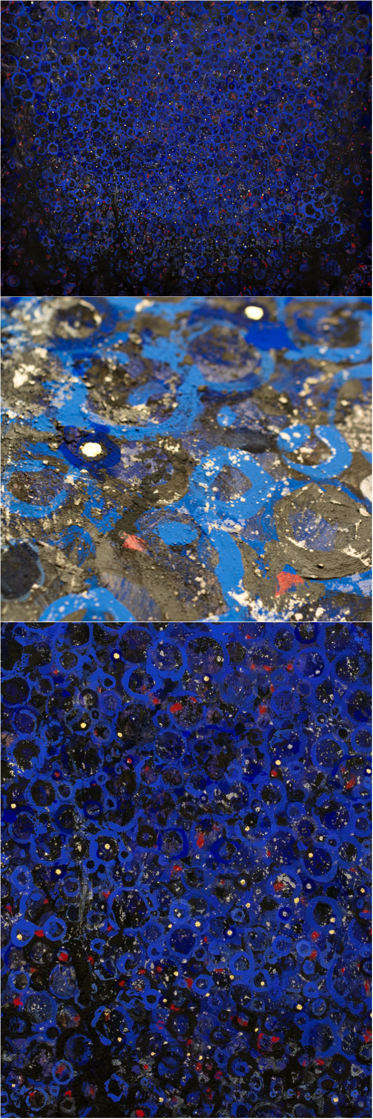 """""""Sidereal"""" 