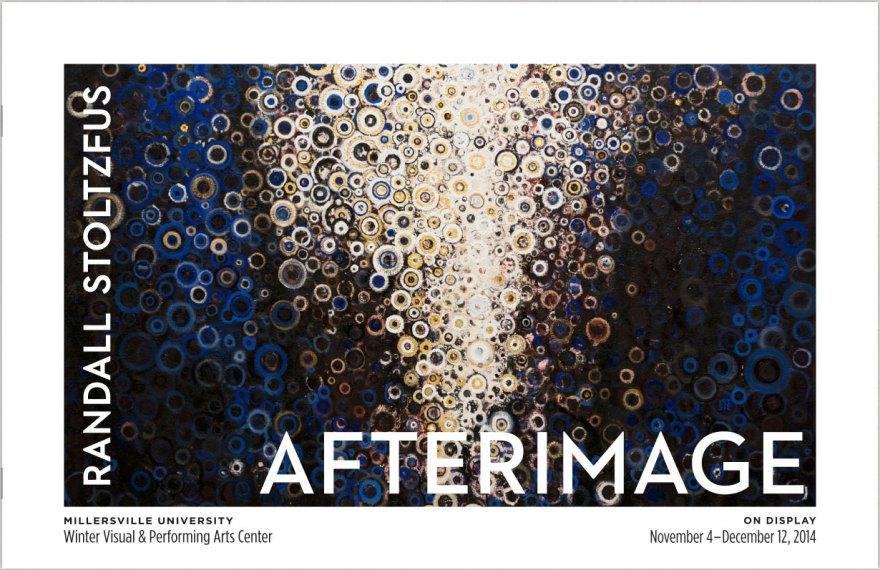 Afterimage Exhibition Catalog