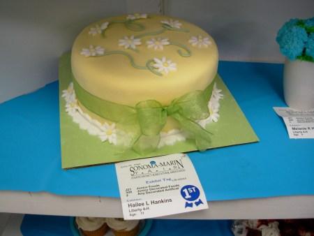 fairfondantcake