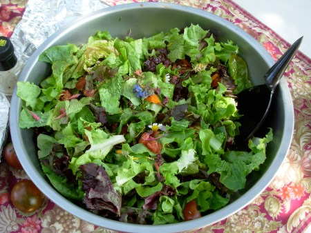 eatinsalad