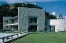Benesse House (http://benesse-artsite.jp/en/stay/benessehouse/park.html)