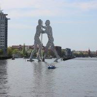 Berlin per Schiff