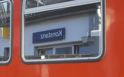 SG #147: Die Bahn in Deutschland