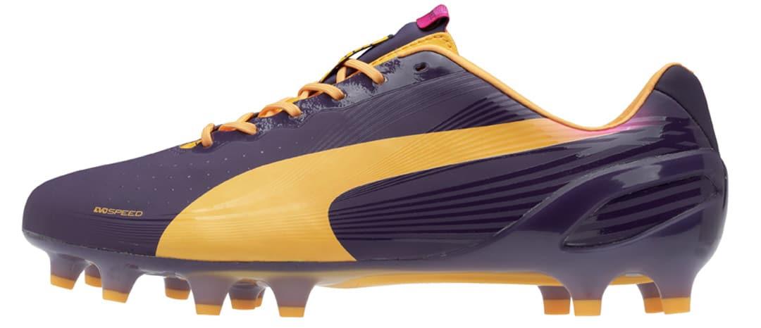 SG #132: Adidas und Puma