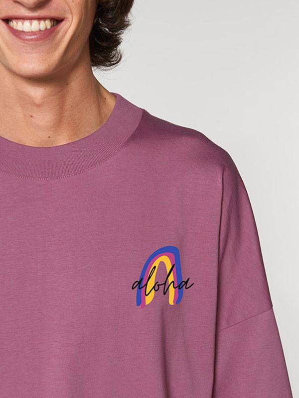 nachhaltiges-oversize-shirt-aloha-slowli