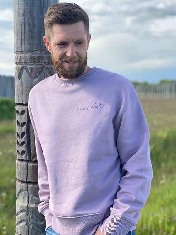 nachhaltiger-Pullover-minimalist-lila-fair-fashion-slowli_1