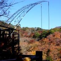 大阪:能勢 妙見の森でバーベキューにピクニック!
