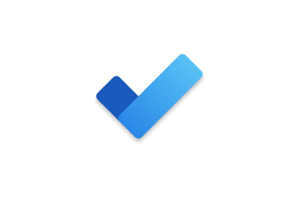 iPhoneアプリ Microsoft To Do