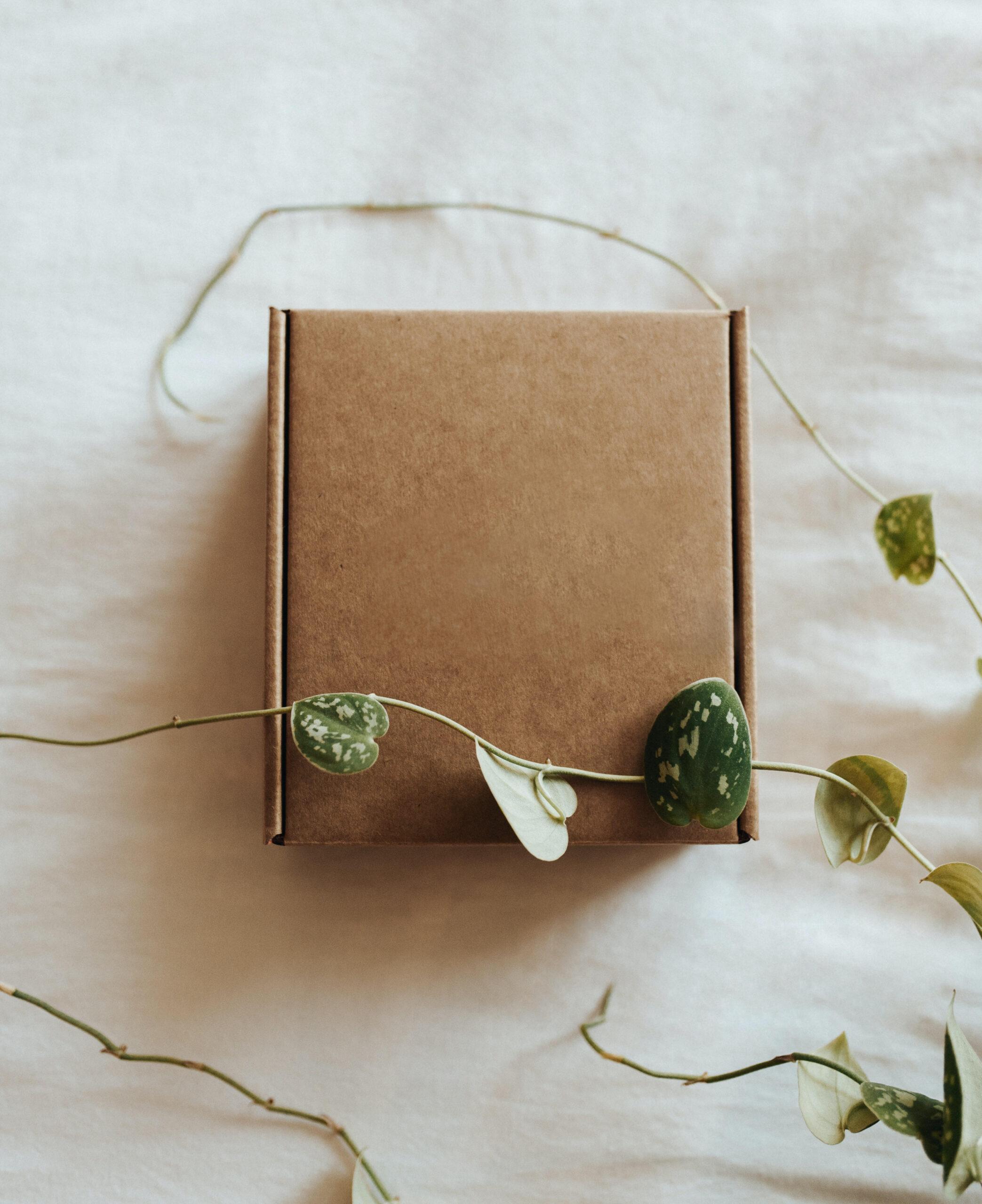 miljövänligt emballage