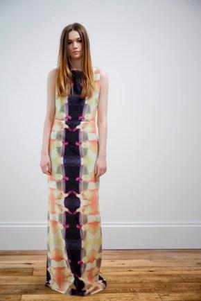 Glisk Dress