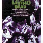 살아있는 시체들의 밤: 현대 공포영화와 좀비의 완성
