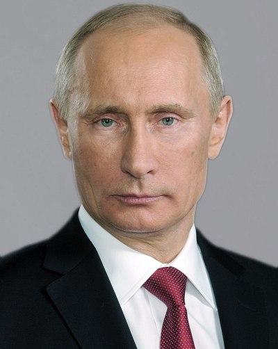 블라디미르 블라디미로비치 푸틴 대통령 (출처: 위키백과 공용, CC BY) https://ko.wikipedia.org/wiki/%EB%B8%94%EB%9D%BC%EB%94%94%EB%AF%B8%EB%A5%B4_%ED%91%B8%ED%8B%B4#/media/File:Vladimir_Putin_-_2006.jpg