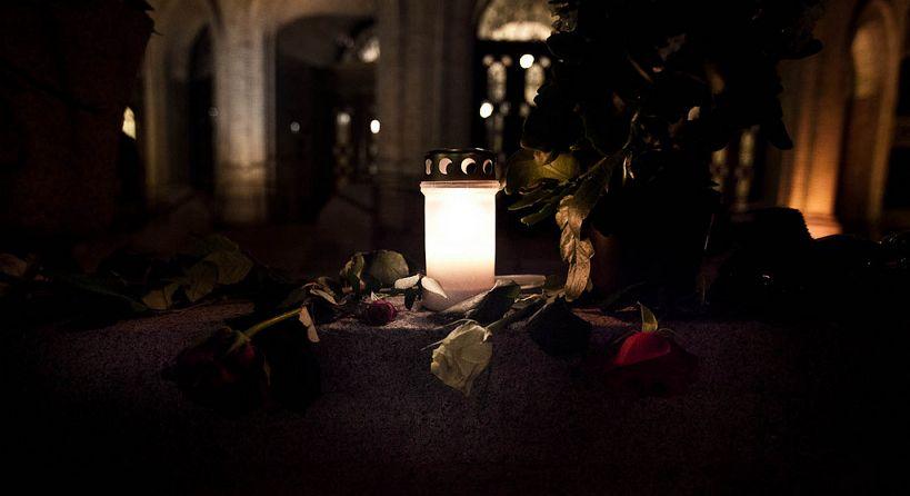 "nrkbeta, ""Oslo after the terror"", CC BY SA https://flic.kr/p/a7Vi9L"
