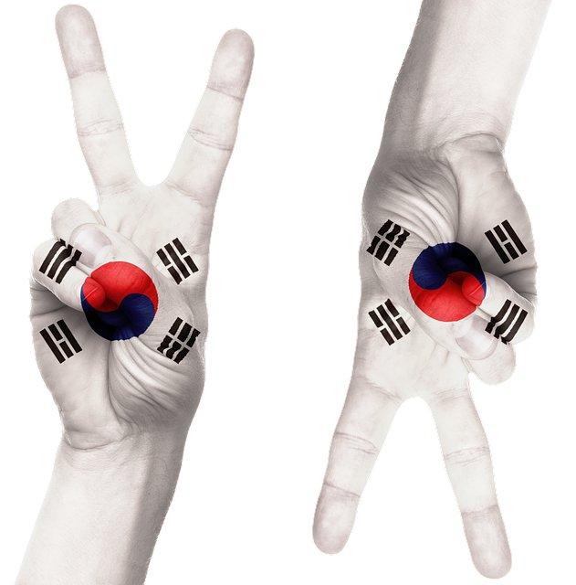 내가 한국 사람인 걸 반대(?)한다?