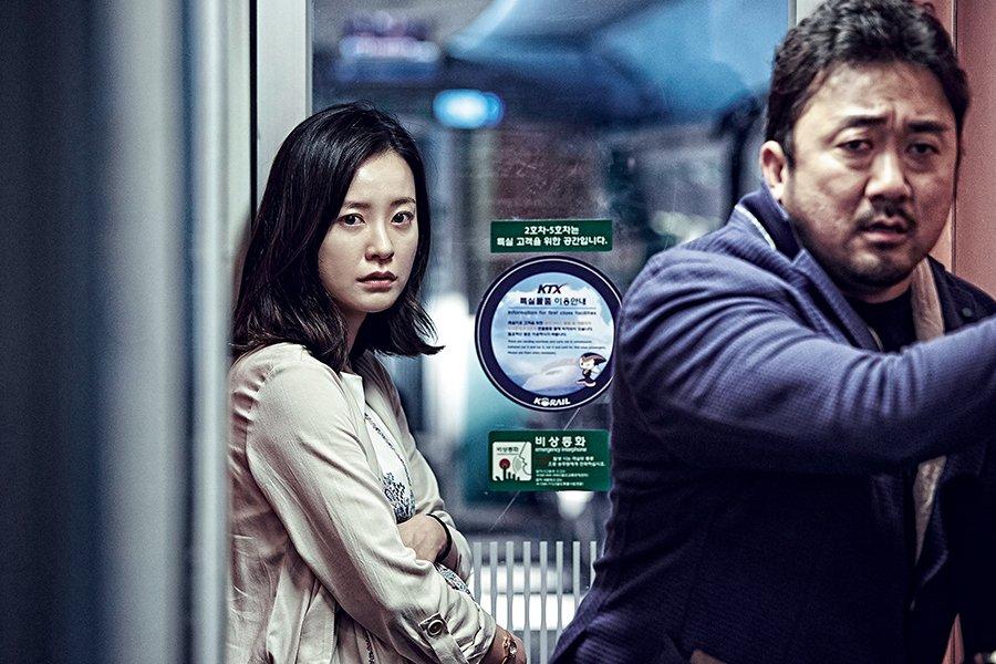부산행 (2016, 연상호) 중에서