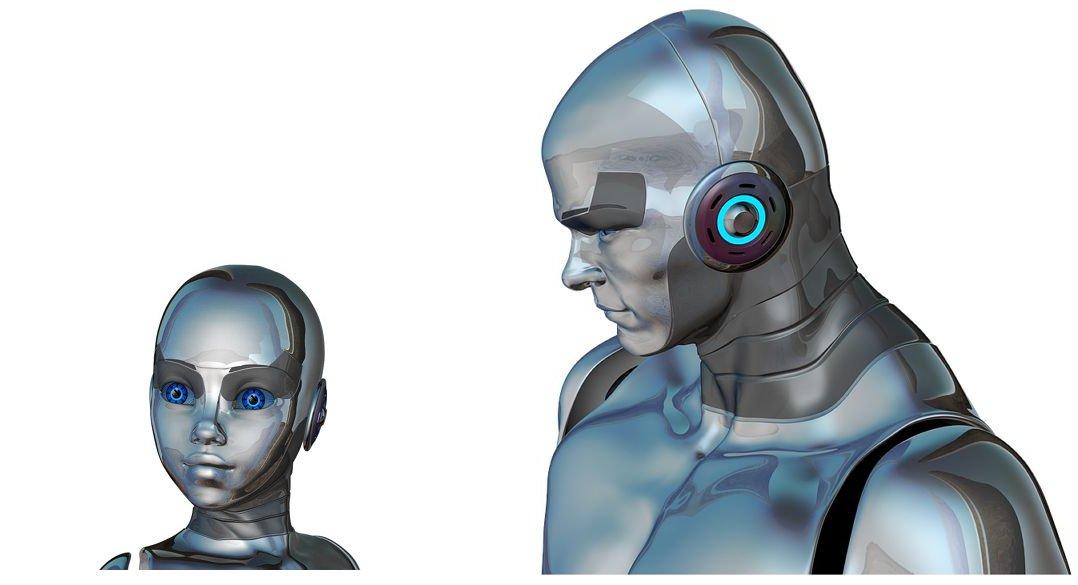 로봇 인공지능
