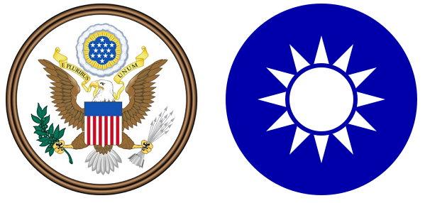 미국 대만