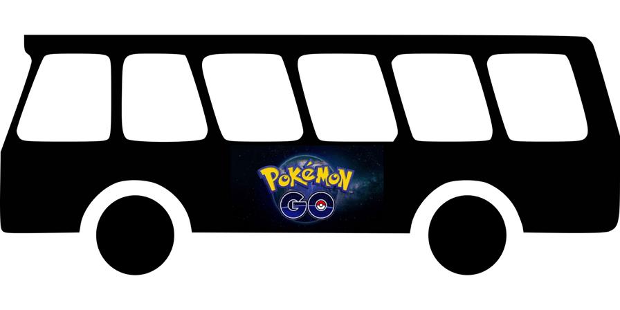 포켓몬고 버스 피처