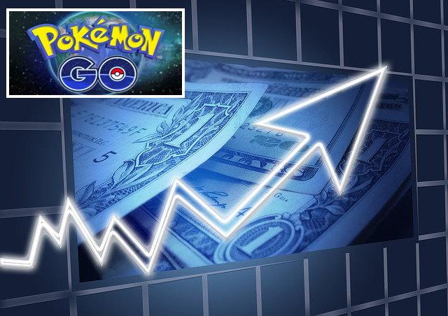포켓몬 GO를 이용해 침체된 지역 경제를 활성화하려는 실험들이 이어진다.