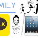 디지털 소사이어티: 카톡과 페이스타임으로 다시 뭉친 우리 가족