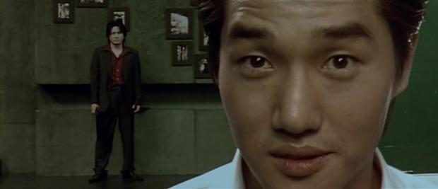 올드보이 (2003)