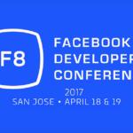 페이스북 F8 컨퍼런스가 보여준 미래